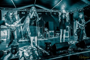 Roadhouse Live at CRF 2014