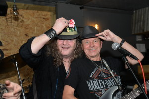 Mad Hatters Party Bedford 2019 - Picture by Steve Dulieu