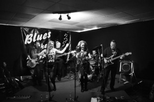 Roadhouse live at Blues At the Farm